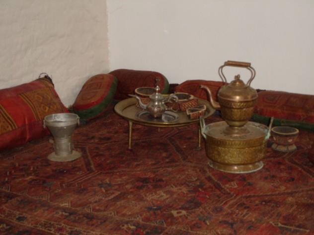 Hand Washing Basin Bedouin-Stylie